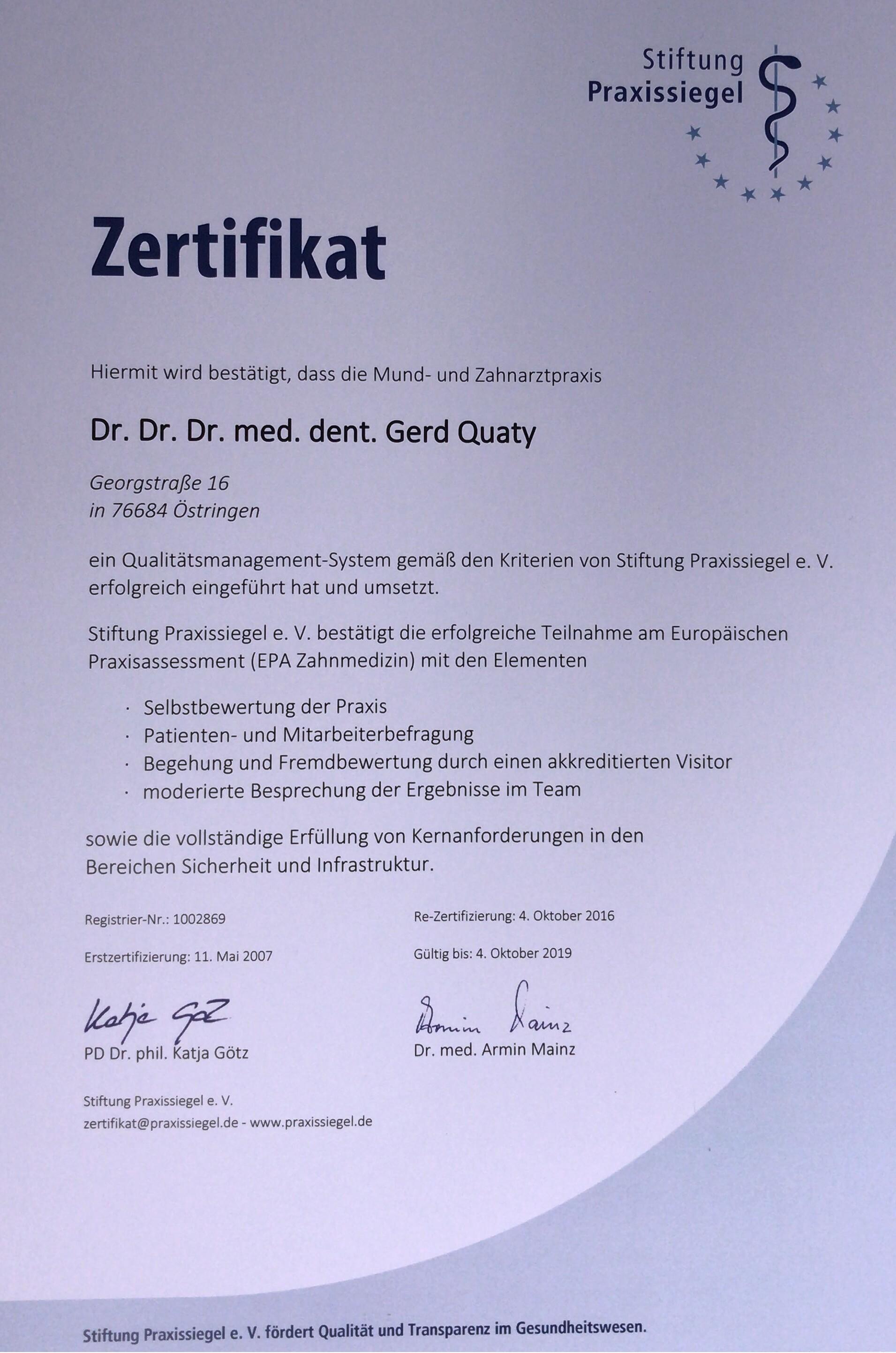 15 x Tapferkeitsurkunde für Zahnarzt Arzt Krankenhaus Chirurgen U-01