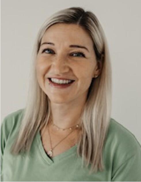 Simone Boulanger