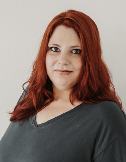Nina Hoffner